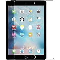M.G.R.J Tempered Glass Screen Protector for Apple iPad 9.7 6th Gen, 5th Gen, iPad Pro 9.7, iPad Air 2, Air (Anti-Glare & Pencil Support)