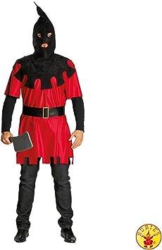 Generique - Disfraz Verdugo Edad Media Adulto Halloween XL / XXL ...