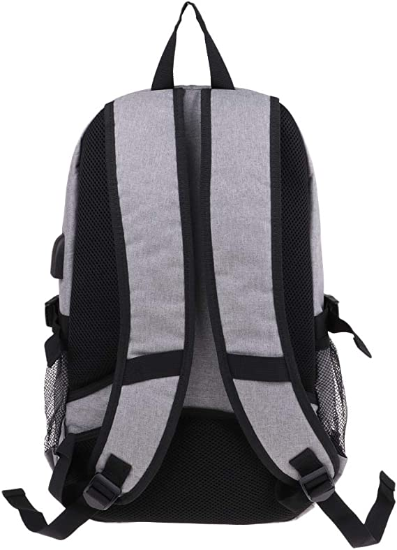 Baosity Unisex Tennis Racquet//Racket Backpack Bag Sports Rucksack for Men Women