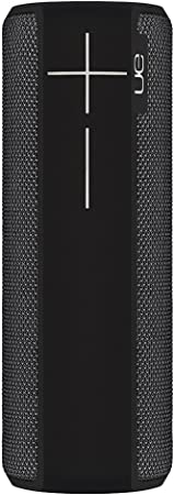 Anti-Choc Ultimate Ears Boom 2  Enceinte sans Fil Portable Bluetooth Son /à 360 Degr/és Etanche Blanc Connexion Multiple Batterie 15h