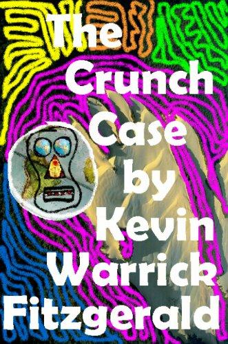 The Crunch Case (The Inspector Warren Trilogy Book 2)