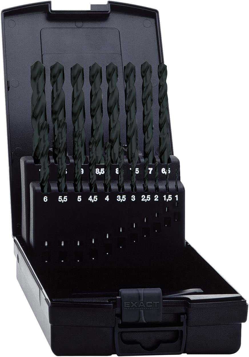 TPF Commercial 0007610081350//–/Spiral Drill Bit d338rn HSS 13.5/mm