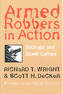Burglars on the job kindle edition by gilbert geis scott h armed robbers in action stickups and street culture northeastern series in criminal behavior fandeluxe Gallery