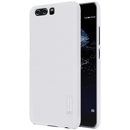 """7 opinioni per Huawei P10 Plus 5.5"""" Cover, SMTR Qualità premium Custodia Cover Guscio duro Slim"""