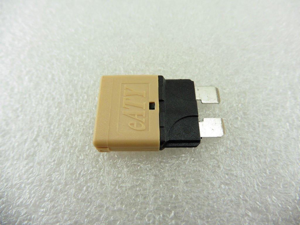 Interruptor automotriz del fusible autom/ático 5A 7.5A 10A 15A 20A 25A 30A Winwill E719