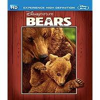 Disney Nature - Bears