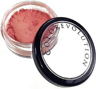 product image for Colorevolution 100% Natural Mineral Blush, Peach Cobbler, 3 Gram