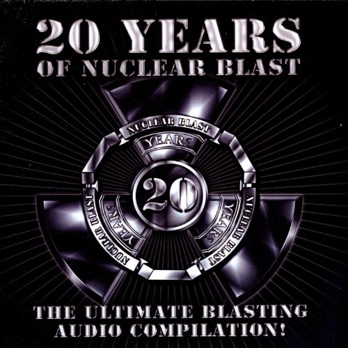 20 Years Of Nuclear Blast By Various Artists On Amazon