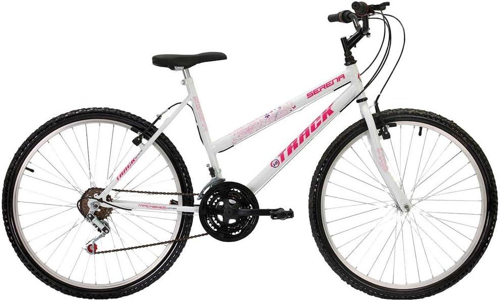 Bicicleta, Track Bikes, Aro 26, Serena