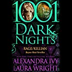 Rage/Killian | Alexandra Ivy,Laura Wright