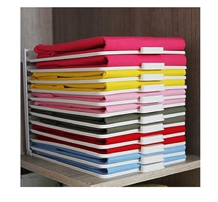 Etonnant Roichen Easy Tray Closet Clothes Organizer Storage U0026 Organization System  1+1, Tray 60EA