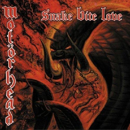 Snake Bite Love By Mot?rhead (2010-08-23)