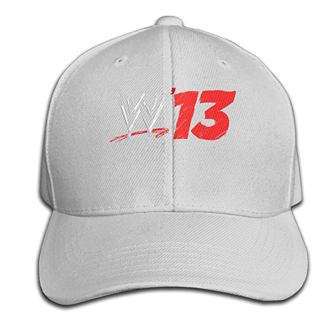 big sale 1ff8c 29c78 ... order men wwe logo custom snapback hat a10f0 f8725