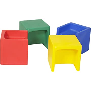 buy Children's Factory Cube