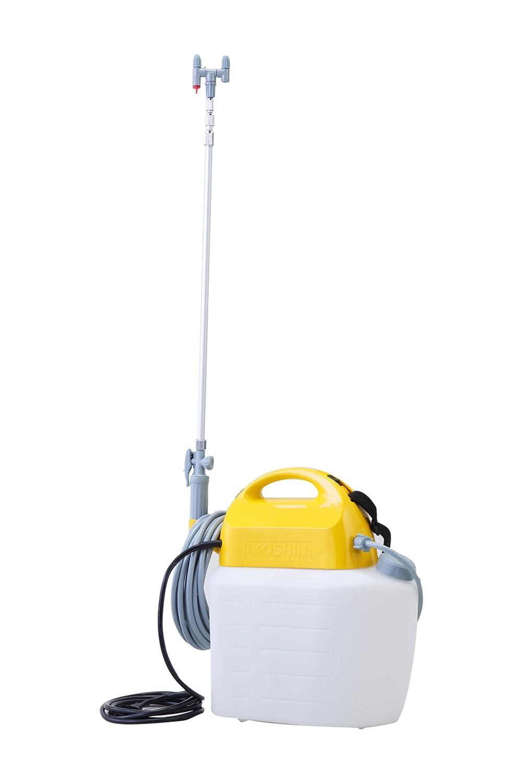 工進 電気式噴霧器 ガーデンマスター GT-5V [5L] [AC-100V] B00KKJXZEY 5L  5L