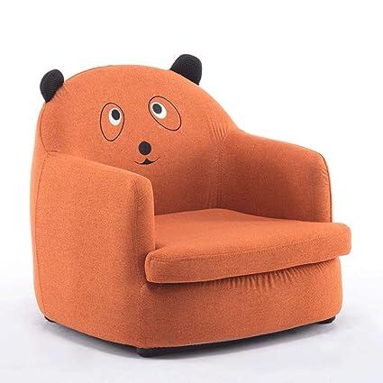 Amazon Com Slh Children S Sofa Chair Cute Lazy Sofa Seat