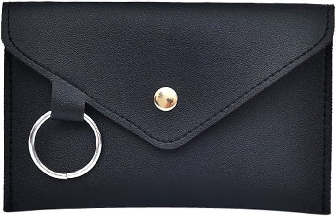 Pure Color Shoulder Waist Bags Men Fashion Belt Fanny Packs Casual Crossbody Bag