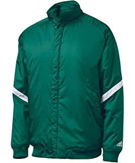 adidas Mens Team Game Day Jacket