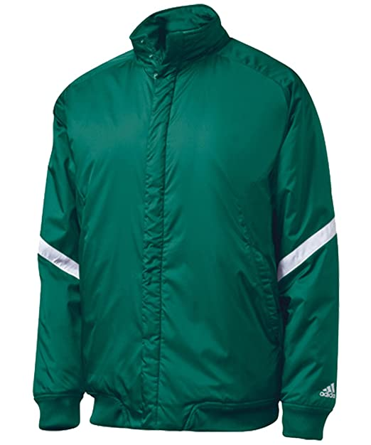 d2480e0e995c3 adidas Men's Team Game Day Jacket