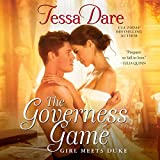 img - for The Governess Game: Girl Meets Duke Series, Book 2 book / textbook / text book