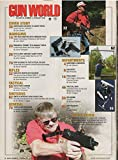 Gun World February 2008 Vol 49 No 2 NIGHTHAWK'S T3 ULTIMATE CARRY PISTOL Marlin .22 Magnum Bolt-Action