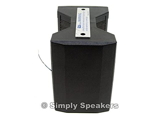 Amazon.com: ESS Factory Air Motion Transformer, AMT Tweeter, AMT-HEIL: Home Audio & Theater