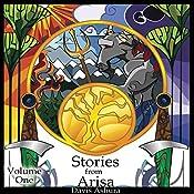 Stories from Arisa: Volume One | Davis Ashura