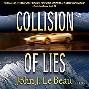 Collision of Lies Audiobook
