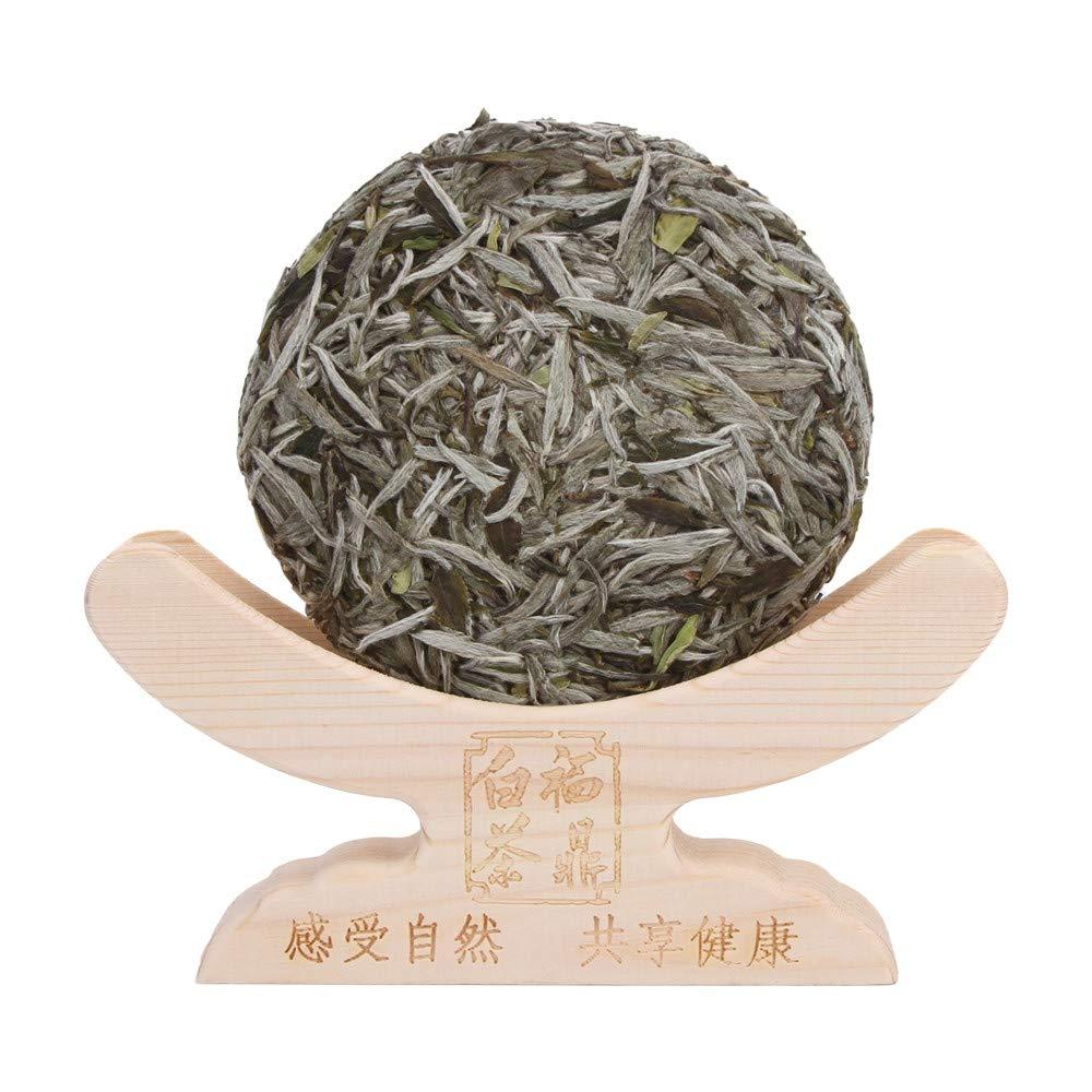 2019yr Fuding Fujian Bai Hao Yin Zhen Silver Needle White Tea Chinese Tea 100g