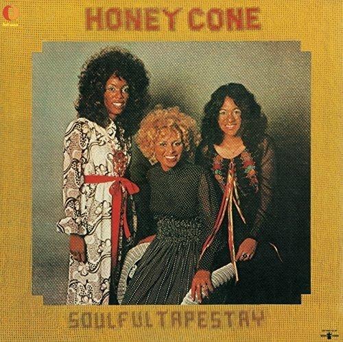 Honey Cone - Soul Tapestry