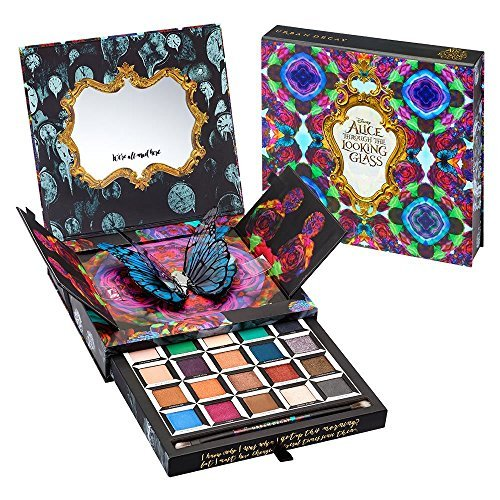 Alice Through The Looking Glass Limited Edition Palette by Alice Through The Looking Glass