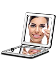Amazon Co Uk Compact Mirrors