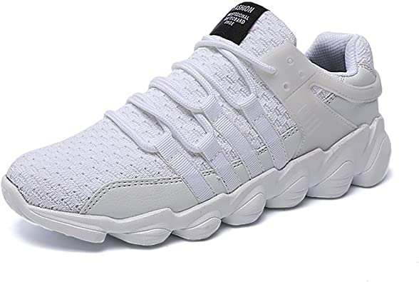 Zapatillas Running Sneakers Hombre Casual Calzado Deportivo ...
