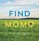 img - for Find Momo: A Photography Book book / textbook / text book