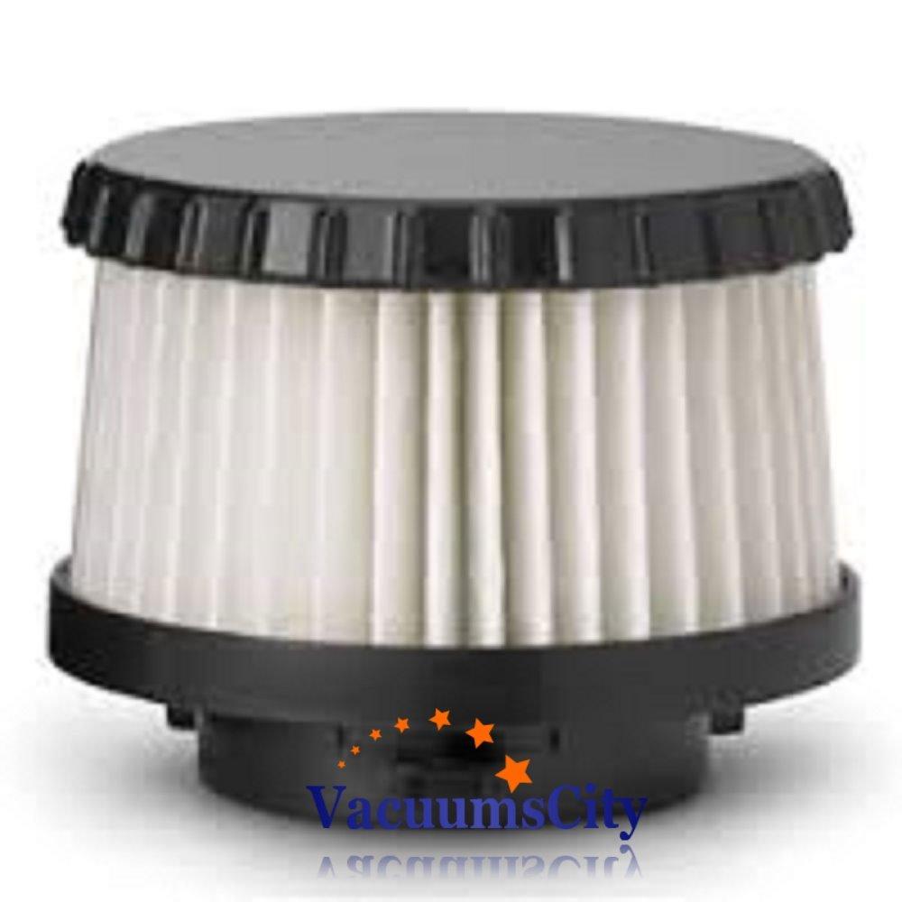 Dirt Devil Hand Vacuum Cleanerタイプf-9 Rinseable Hepaフィルタパーツ# 440002333   B00UY69YSO