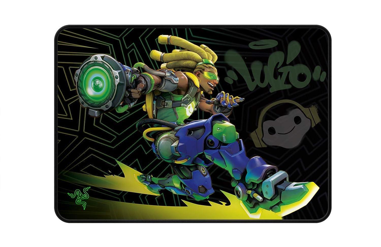 Razer Goliathus Medium (Speed) - Overwatch Lucio Edition