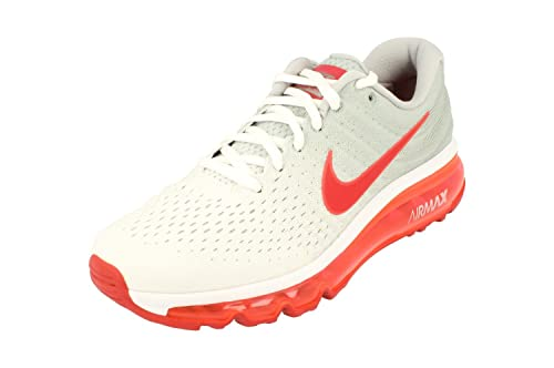 67c63c237bb47a Nike Air Max 2017 GS Running Trainers 851622 Sneakers Shoes (UK 3.5 us 4Y EU