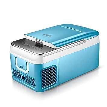 LXDDB Compresor de 18L/26L Refrigerador Refrigerado Refrigerador ...