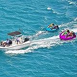 SELEWARE Tow Harness for Boat Innovative Heavy Duty