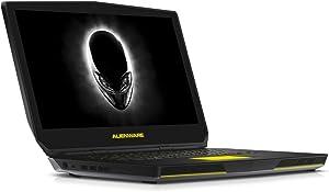 Alienware 15 R2 Intel Core i7-6700HQ X4 2.6GHz 16GB 1TB + 256GB SSD (Renewed)
