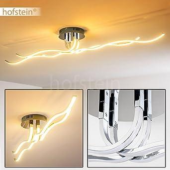 LED-Deckenleuchte für das Wohnzimmer - Innenraumlampe mit ...