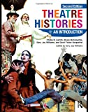 img - for Theatre Histories: An Introduction book / textbook / text book