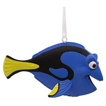 Image Unavailable. Image not available for. Color: Hallmark Disney's  Finding Dory Christmas Ornament - Amazon.com: Hallmark Disney's Finding Dory Christmas Ornament: Home