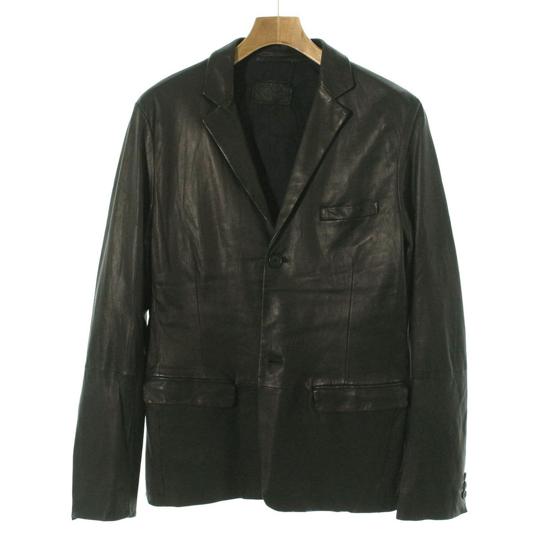 (プラダ) PRADA メンズ ジャケット 中古 B077XZJ41X