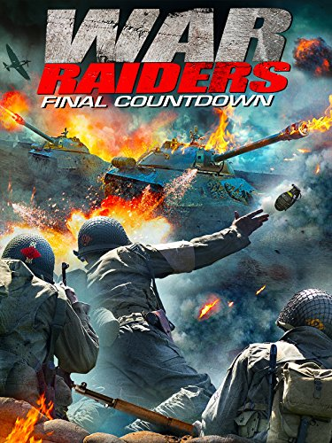 War Raiders (War Wood)