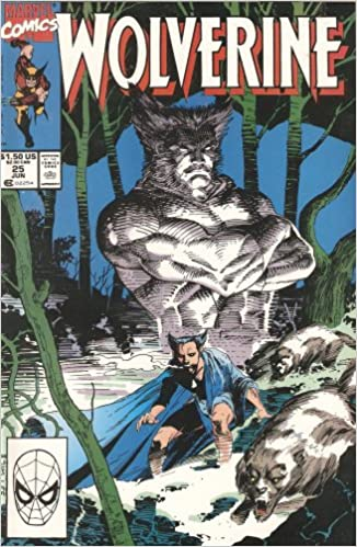 Image result for john buscema wolverine