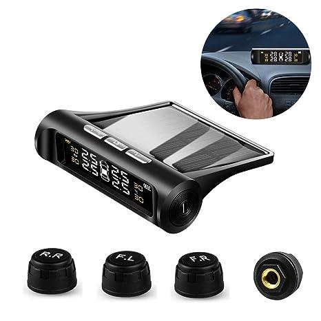 Amazon.com: VSTM Sistema de monitoreo de presión de ...