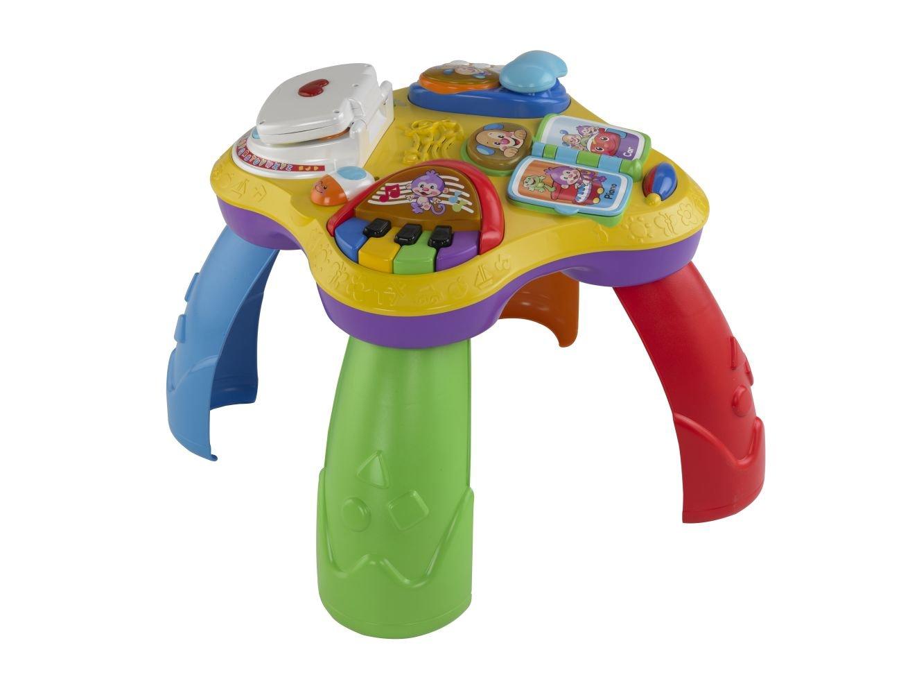 Klettergerüst Baby : Spieltisch baby farmfreunde