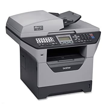 BROTHER 8460N PRINTER WINDOWS 7 64 DRIVER