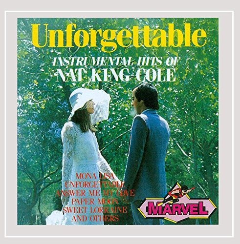 Unforgettable - Instrumental Hits of Nat